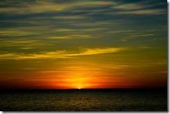 kosuke sunset
